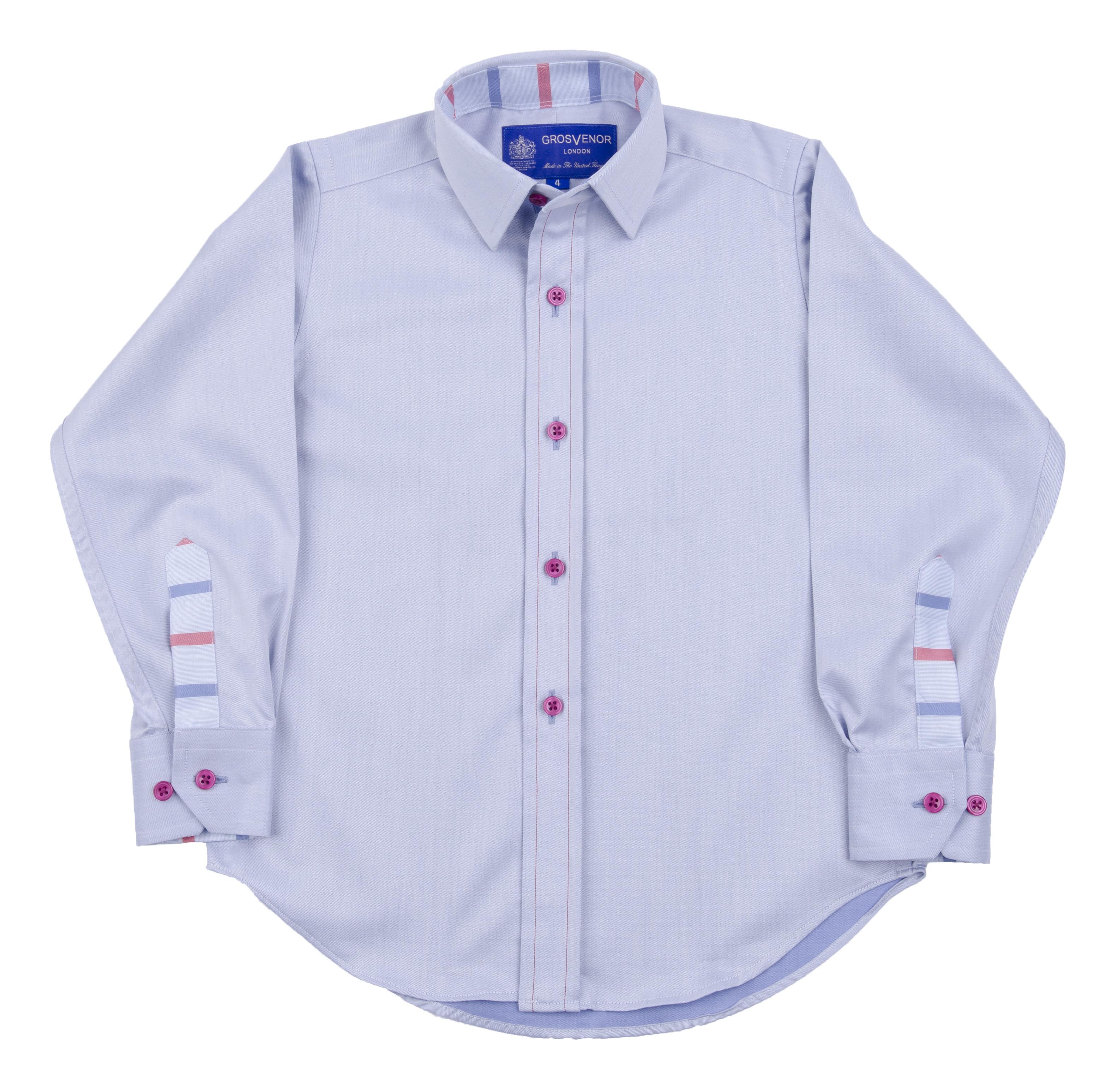 698454d03a5 British Made – Grosvenor Shirts